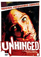 Unhinged [movie] by Don Gronquist (director)