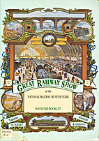 Great Railway Show Souvenir Booklet by…