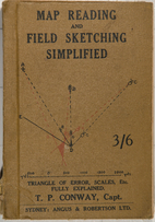 Map reading and field sketching simplified…