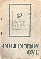 Collection One (Issue Number One) by Peter…