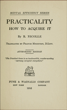 Practicality, How to Acquire It (Mental…