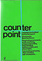 Counterpoint by Roy Newquist
