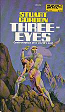 Three-eyes by Stuart Gordon