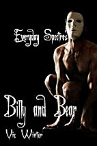 Billy and Bear by Vic Winter