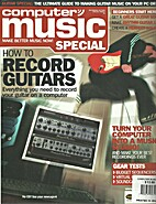 Computer Music Special, Issue 07, 2003 by…