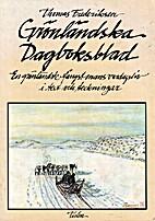 Eskimo Diary by Thomas Frederiksen