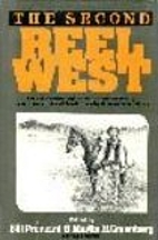 The Second Reel West by Bill Pronzini