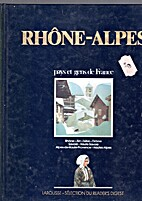 Rhone-Alpes: Rhone, Ain, Isere, Drome,…