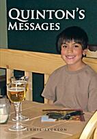 Quinton's Messages by Ernie Jackson