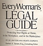 Everywoman's Legal Guide: Protecting…