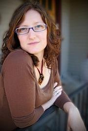 Author photo. photo credit: Tamara LeRoy