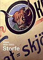 Idsøe 1828-2003: Storfe (series) by Stig…