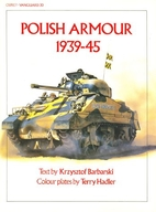 Polish Armour 1939-45 (Vanguard) by…