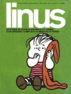 LINUS. rivista dei fumetti e…