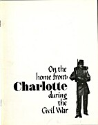 On the Home Front: Charlotte during the…