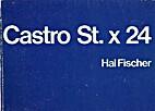 18th near Castro St. x 24 by Hal Fischer