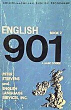 English 901: A Basic Course by Peter…