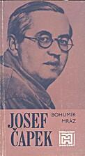 Josef Čapek by Bohumír Mráz