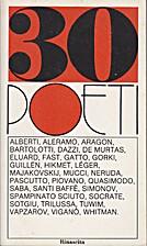 Dal poeta al suo partito: antologia di…