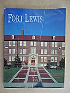Fort Lewis, Home of America's Corps, 1994.