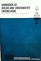 Handbook of Ocean and Underwater Engineering…