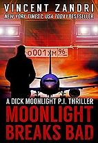 Flight 12: A Dick Moonlight PI Thriller…