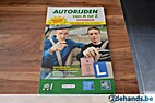 Autorijden van A tot Z oefenboek by Flor…