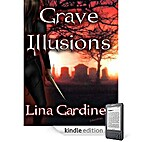Grave Illusions (Jess Vandermire, Vampire…