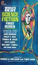 World's Best Science Fiction: 1965 by Donald…