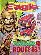 Eagle, Vol, 2 # 335