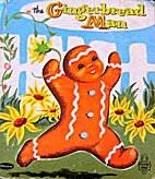 The Gingerbread Man (Whitman Tell-a-Tale)