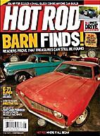 Hot Rod 2009-05 (May 2009) Vol. 62 No. 5