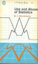 Use and Abuse of Statistics by W. J.…