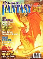 Realms of Fantasy, June 1995 (Vol. 1 No. 5)…
