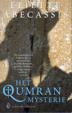 The Qumran Mystery by Eliette Abecassis