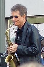Author photo. Franco Folini, 2006