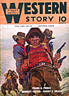 STREET AND SMITH'S WESTERN STORY - July 6,…