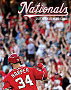 Washington Nationals Media Guide 2016 by…