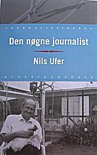Den nøgne journalist by Ufer