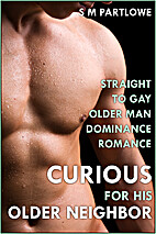 Curious for His Older Neighbor (Straight to…
