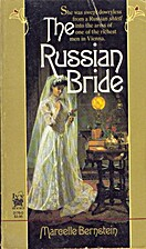 The Russian Bride by Marcelle Bernstein