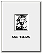 Confession with examination of conscience…