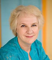 Author photo. Gretchen Craig