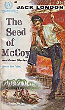 The Seed of McCoy and Other Stories by Jack…