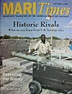 Maritimes 1996.3 by Bermuda Maritime Museum