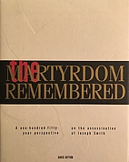 The Martyrdom Remembered: A…