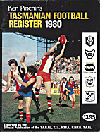 Ken Pinchin's Tasmanian football register by…