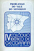IV Colóquio Ibérico de Geografia:…