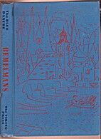 The Blue Danube by Ludwig Bemelmans