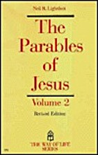 The Parables of Jesus, Vol. 2 by Neil R.…
